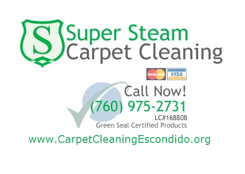 Carpet Cleaning Poway, CA Steam Carpet Cleaning Experts