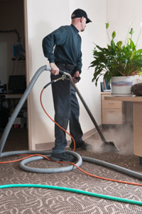 Commercial Carpet Cleaning Escondido